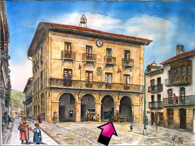 Refugio Ayuntamiento