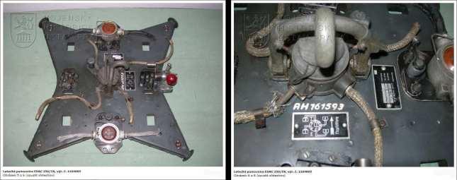 Adaptador del ESAC para 5o kg