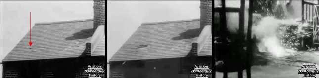 Rompiendo tejados